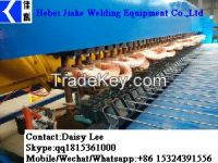 cold draw low carbon steel wire fence mesh machines China supplier