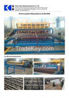 5-12mm wire diameter reinforcing mesh welding machines factory