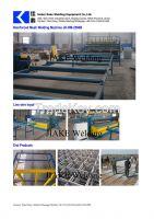 CNC rebar mesh welding machines provider