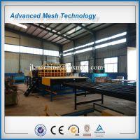 Concrete Reinforcement Wire Mesh Welding Machines for 5-12mm
