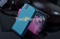 Bulk Buy From China Pink Pudding TPU Case For Wiko GOA