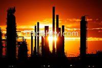 Liquefied Natural Gas/ Petroleum Gas/D2/Mazut/A1/Bitumen