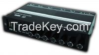 Car amplifier EQ-905