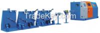 EM-DT0800-01 Double Twist Cabling Machine
