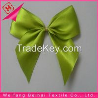 Wholesale Factory Handmade Ribbon Flower