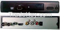Digital Terrestrial Receiver HD Supplier