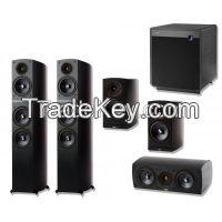 Speakers Exporter