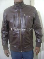Real Leather Jackets / Leather goods