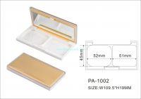 Hot-Sale Compact Powder Case