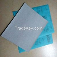 L715 type Sandpaper 180# 240# 320# made in tianjin , 3M Quality