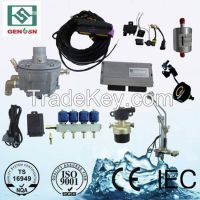 lpg sequential multipoint conversion kit