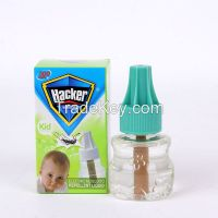 China Patent mini ultrasonic mosquito repellent liquid