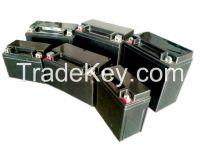 TEMRII Motorcycle Battery, Lawn mower battery,  Ski vehicle battery