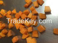Premium Frozen Mango