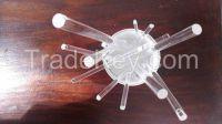 Quartz Glass Rod/Tube