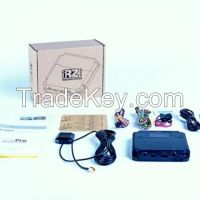 GPS online monitoring tracker iON Pro