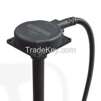 Digital fuel  level sensor