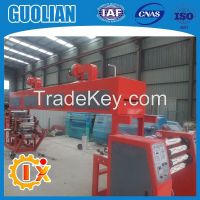 GL-500C Multifunctional Adhesive Packing Tape Making Machine