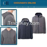 Fleece Hoodies For Men's