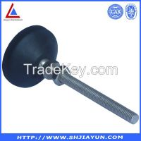 OEM/ODM aluminum accessories manufacturer China with high quality and