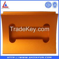 OEM/ODM polishing aluminium engine parts, alu deep processing profile manufacturer from China golden supplier