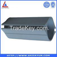 Aluminium motor shell manufacturer from China supplier