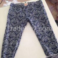 childrenswear girl's pants