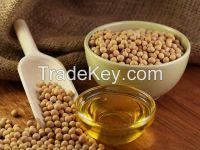 Quality Soybean Oil