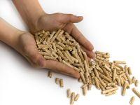 Russia Grade A Quality Wood Pellets