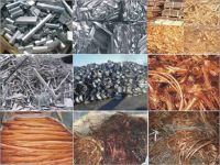 QUALITY GRADE A Copper Cathode, Aluminium Ingots, Copper Wire Scrap And HMS 1 / 2 Scrap Metal.
