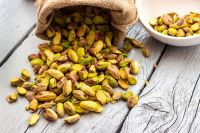 DRY PISTACHIO NUTS AVAILABLE