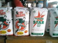 WHITE MAIZE MEAL, WHITE CORN FLOUR FOR SALE