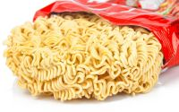 PREMIUM REFINED LOW-FAT INSTANT NOODLES ON SALES