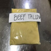 High Grade Quality Beef Tallow Cheap Price