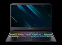 Refurbished Predator Triton 300 Core i7-10750H 16GB 1TB RTX 2070 MaxQ 15.6 Inch Windows 10 Gaming Laptop