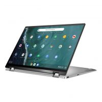 Refurbished Flip C434TA-AI0109 Core i5-8200Y 8GB 64GB eMMC 14 Inch Touchscreen Chromebook