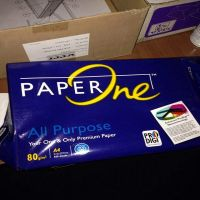 Original PaperOne A4 Paper One letter size / A4 Copy Paper 80gsm 75gsm 70gsm