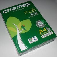 CHAMEX COPY A4 PAPER Office use A4 Paper 80gsm,75gsm,70gsm