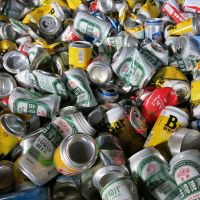 Best Aluminum Beverage Cans / Aluminum Cans (UBC)