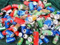 (UBC) Aluminum Can Break At Very Affordable Prices