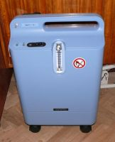 Concentrator Medical Devices 8L - 10LPortable CE & ISO Certified Medical Equipment COPD Oxygen Concentrator