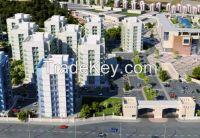 Zakho Dream City Apartments for Sale - Buildings C