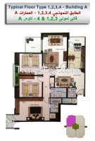 Zakho Dream City Apartments for Sale - Buildings A