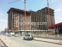 Offices for rent in Erbil Business and Trade center