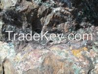 High Grade Copper Ore