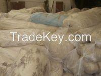 Virgin Wool inventory stock