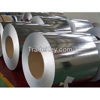 hot sales! Galvanized /Aluzinc Steel Coil/GI/GL COIL, 550MPA
