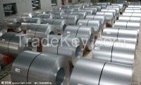 ISO 2001 /galvanized steel coil sheet prime quality GI coil