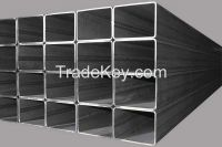 HF ERW Steel Hollow Section hs Square Rectangular Cold Hot Rolled