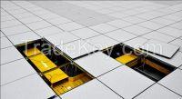 OA600X Net floor
